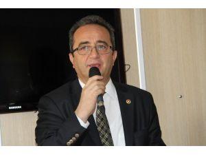 CHP Genel Başkanyardımcısı Tezcan'dan AK Partili Vekil Erdem'e Cevap