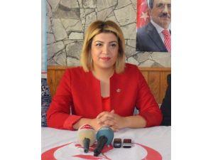 BBP İl Başkanı Sema Altuntaş'tan Adli Tıp Kurumu Açıklaması