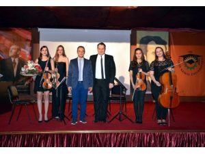 Trakya Akademi Oda Müziği Konseri