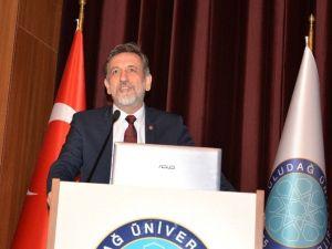 Uludağ Üniversitesi Tto'nun Tekno-girişimcilerine TÜBİTAK'tan Büyük Destek