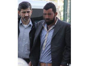 5 Yıl Hapis Cezasına Çarptırılan Şahıs Tutuklandı