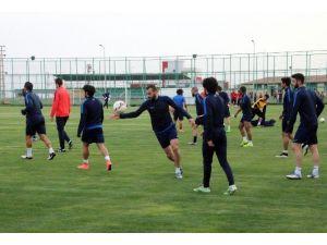 Şanlıurfaspor, 1461 Trabzon Maçına İddialı Hazırlanıyor