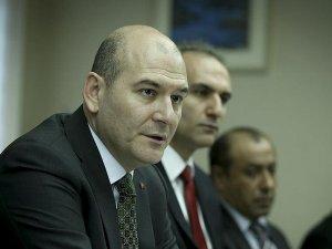 Çalışma ve Sosyal Güvenlik Bakanı Soylu: İş Başı Eğitimi programı bir istihdam programıdır