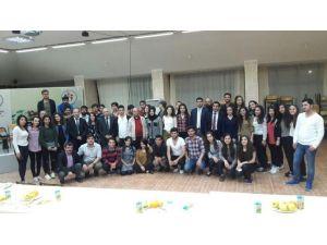 Nusaybin'den Gelen Öğrenciler Sınava Girmek İçin Mardin'e Döndü