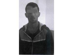 Söke'de 9 Yıl Hapis Cezasıyla Aranan Hırsızlık Şüphelisi Yakalandı