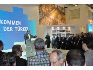 Uluslararası Berlin Turizm Fuarı Kapılarını Açtı