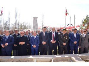 Ermenilerin katlettiği Alaca Şehitleri anıldı