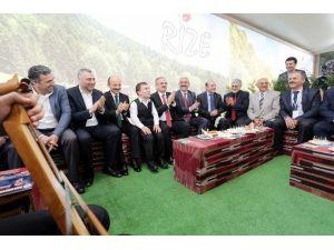 Bursa'da Rize Esintisi