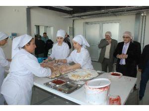 İşgem Tokat'ta Faaliyete Geçti