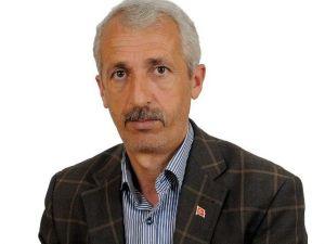 MHP Çelikhan İlçe Başkanı İstifa Etti