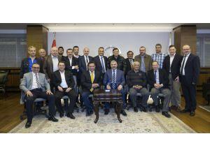 Başkan Çelik: Kayseri bereketli bir şehir