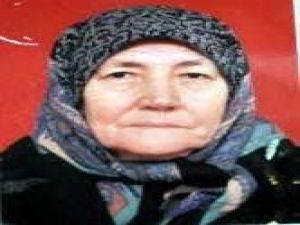 Simav'ın İlk Kadın Esnaflarından Hesna Çalbay Vefat Etti