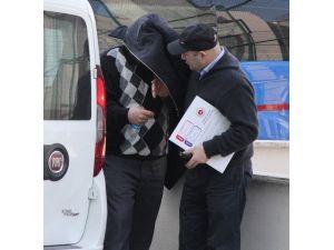 Cep Telefonu Hırsızlığına Tutuklama