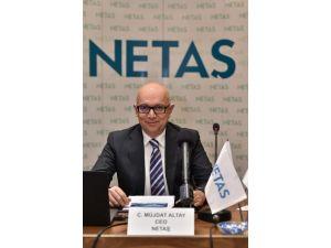 Netaş'ın Satış Gelirleri 2015'te, 1 Milyar Lirayı Aştı