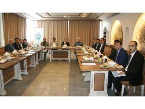 Aksaray'da 187 Fabrika Faaliyete Geçti, İstihdam 8 Bin 500'e Ulaştı