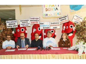 Türkiye'de 100 çocuktan 4'ü kronik böbrek hastası