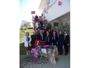 Yenikent'te Kadınlara Özel Program