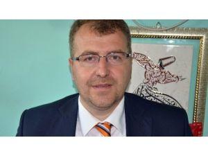 Milletvekili Eldemir, İstiklal Marşı'nın Kabulü Dolayısıyla Bir Mesaj Yayımladı