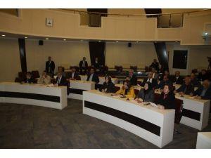 Kocasinan Belediyesi Mart Ayı Ek Meclis Toplantısında 4 Madde Karara Bağlandı