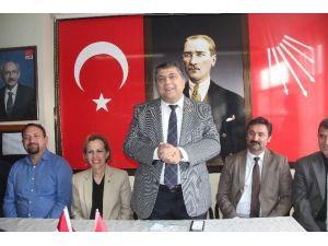 CHP Genel Sekreterinden Yeni Anayasa Eleştirisi