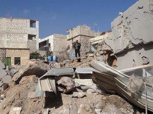 Suriye'de kısmi ateşkesten bu yana 435 ihlal