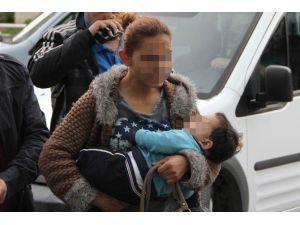 55 Suç Kaydı Bulunan Genç Kadın Bu Kez Tutuklandı