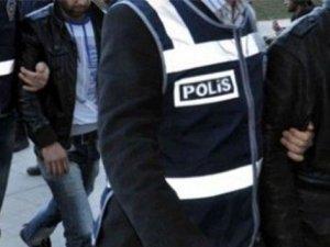 DBP ve HDP ilçe başkanları tutuklandı