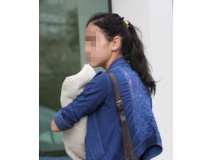 16 Suç Kaydı Bulunan 15 Yaşındaki Kız Da Tutuklandı
