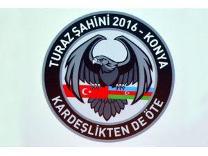 """TURAZ Şahini-2016"" tatbikatı başladı"
