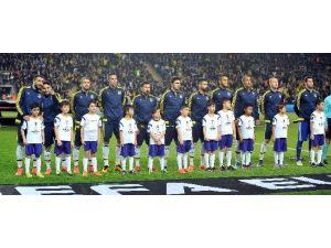 Fenerbahçe'de TEK Hedef Galibiyet