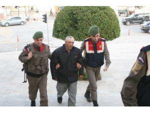Marmaris'i Yakan Arıcı Mahkemede Serbest Kaldı