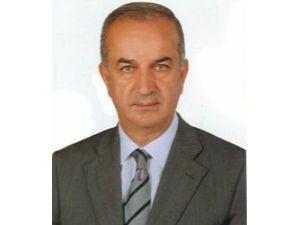 DSİ Bölge Müdürü Çıtır Hayatını Kaybetti