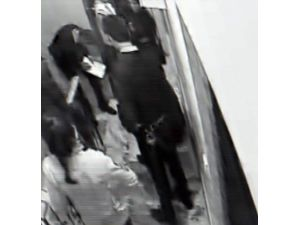 Bakırköy'deki Travesti Cinayeti Güvenlik Kamerasında