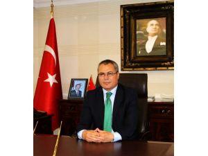 Vali Deniz'den 'İstiklal Marşı Ve Mehmet Akif' Mesajı