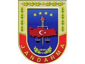 Söke Jandarma İlk İki Ayda 337 Göçmen Ve 14 Organizatör Yakaladı