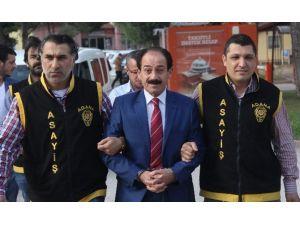 Bakanın Kardeşini Bıçaklayan Katip Tutuklandı