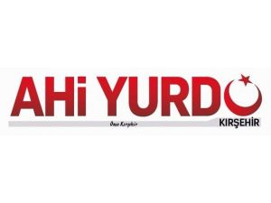 Ahi Yurdu Gazetesi Yayın Hayatına Başladı