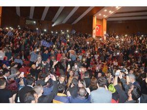 Festival 'Diriliş Ertuğrul' İle Start Aldı