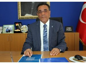 Prof. Dr. Cuma Bayat'tan YGS'ye Girecek Öğrencilere Tavsiyeler