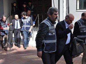 Eski müsteşar ve rektör FETÖ/PDY soruşturmasında tutuklandı