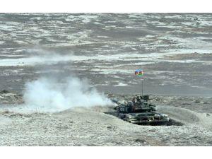 Azerbaycan Savunma Bakanlığı: En az 10 Ermeni askeri öldürüldü