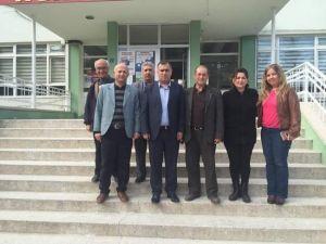 AK Parti Çameli Teşkilatı'ndan Kılıçdaroğlu Hakkında Suç Duyurusu