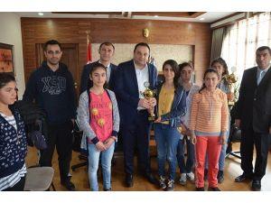 Çermikli Diyarbakır Şampiyonu Oldu