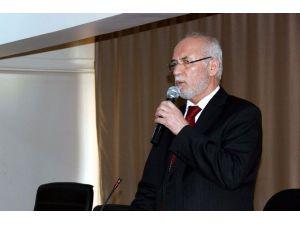 Müftü Hacı Yusuf Gül: Gönül Coğrafyamızdaki Hadiseler Yüreğimizi Yakıyor