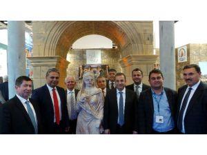 Başkanların 'Mevkidaş' Hatırası