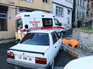 İstanbul'da Sabah Sabah Korkunç Manzara! Çocuklar Çok Korktu