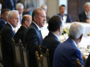 Erdoğan ABD Yolcusu! Dünya Liderlerine 'Güvenli Bölge'yi Anlatacak
