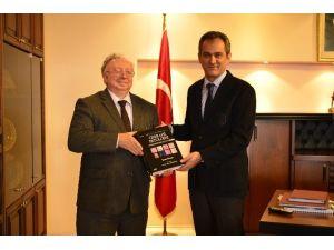 Bülent Ecevit Üniversitesi Öğretim Üyesinden Bilime Büyük Katkı