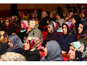Tarihe Yön Veren Kadınlar, Bağcılar'da Anlatıldı