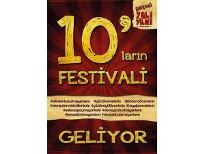 2. El Film Festivali film kabulleri devam ediyor